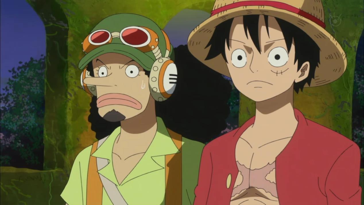 [簡]海賊王 第757話-威脅襲來 百獸海賊團杰克!